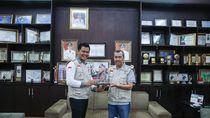 Temui APPSI, Gubernur Riau Terpilih Beberkan Sejumlah Program