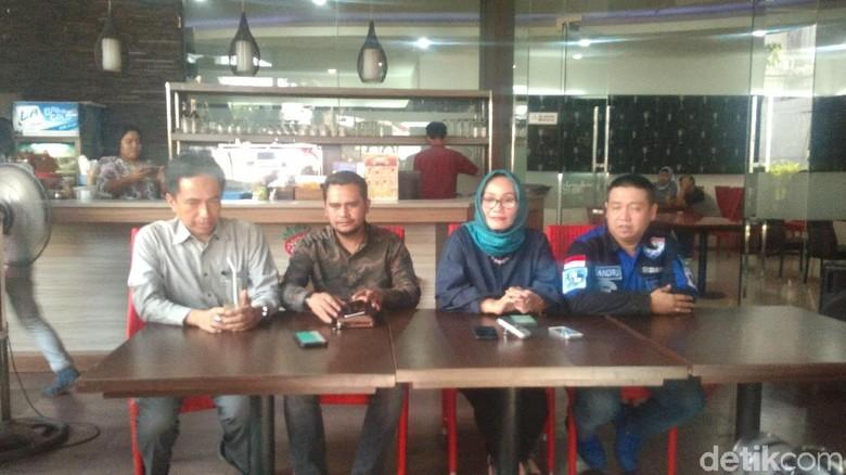 PSU Pilwalkot Cirebon di 24 TPS, Azis-Eti Optimis Unggul