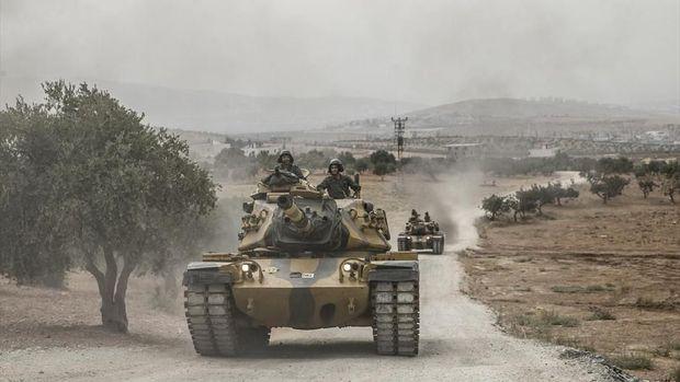 Rusia dan Turki Setujui Zona Demiliterisasi di Idlib Suriah
