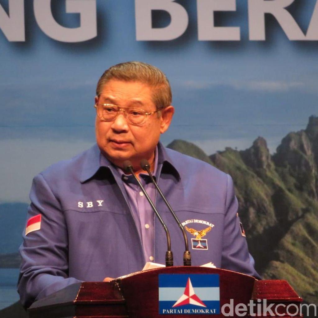SBY Maafkan Asia Sentinel, Tapi Tetap Lanjutkan Investigasi