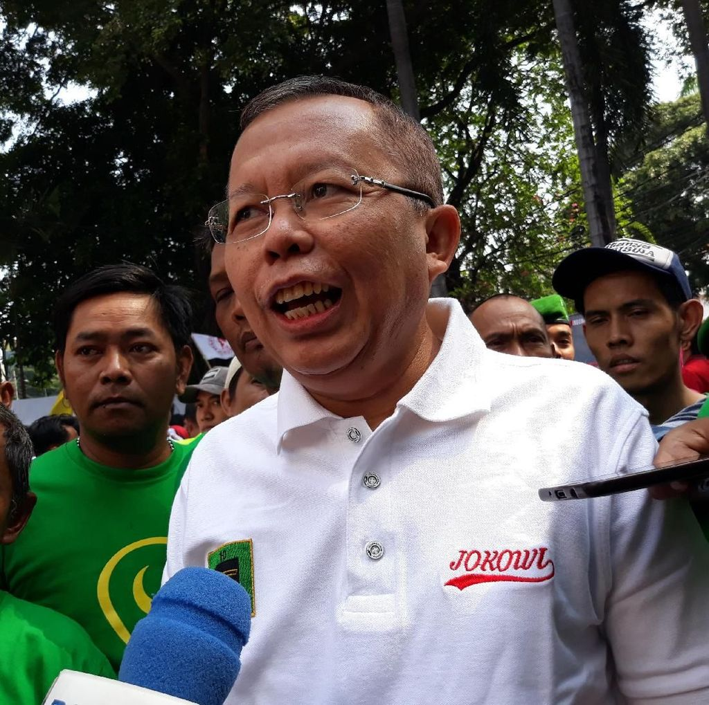 PPP: Elite Politik yang Suka Sebar Hoax Bermental Sontoloyo