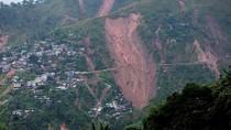 Video: Jejak Amukan Badai Mangkhut di Filipina