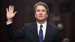Korban Kekerasan Seks Calon Hakim Agung Pilihan Trump Buka Suara