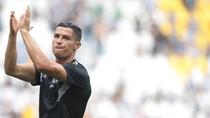 Di Klub Sebelumnya, Ronaldo Butuh Berapa Lama untuk Bikin Gol Perdana?