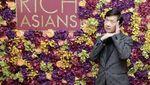 Bintang Crazy Rich Asians Ini Ingin Gantikan Henry Cavill