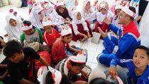 Kelas Inspirasi, Cara Karyawan Pertamina Lubricants Mengajar Anak SD