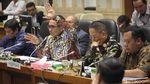 Komisi VI Gelar Rapat Bersama Kemendag dan KPPU