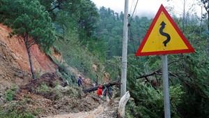 Video: Suasana Hong Kong Diamuk Badai Mangkhut