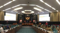 Anggaran Rp 3,9 M Sertifikasi Pendamping OK OCE Ditolak DPRD DKI