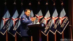 Saat SBY Absen Lagi di Pertemuan Koalisi Prabowo-Sandi