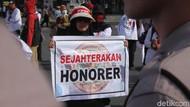 Curhat Guru Honorer di Pandeglang: Lulus Tes Tapi Nihil Kuota PPPK