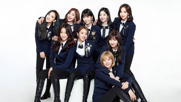 TWICE dijadwalkan menjadi salah satu penampil KBS Song Festival 2019 yang bisa disaksikan secara live streaming.