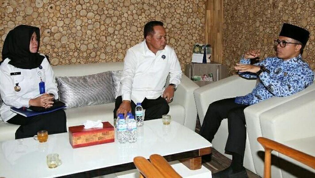 Darurat Narkoba, BNN Tingkat Kabupaten akan Dibuka di Banyuwangi