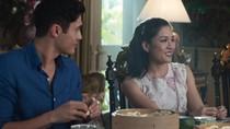 Film Crazy Rich Asian Bikin Pariwisata Singapura Melesat