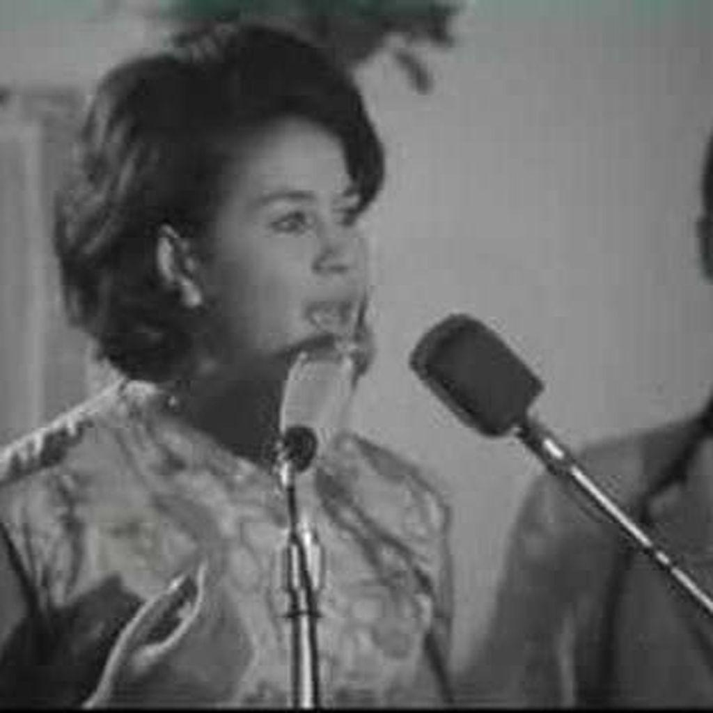 Selain Nina Bobo, Ini Lagu-lagu Anneke Gronloh yang Nge-Hits