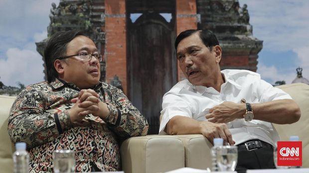 Menteri Jokowi Tak Patuh Lapor Harta Kekayaan
