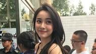 Viral, Foto Cantik Mahasiswa Baru yang Jadi Sensasi di Kampus
