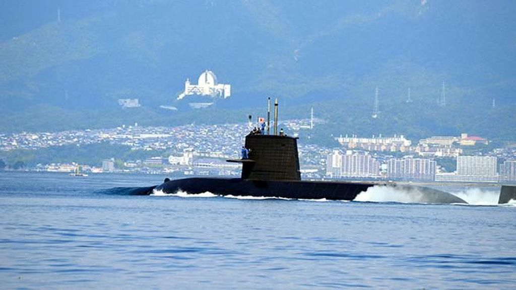 RI-Korea Kerja Sama Bikin Kapal Selam, Ini Progresnya