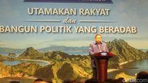 Singgung Pelemahan Rupiah, SBY Cerita Menyelamatkan Perekonomian