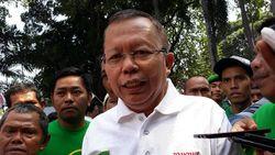 Maruf Amin Dilatih Manajemen Waktu di Simulasi Debat