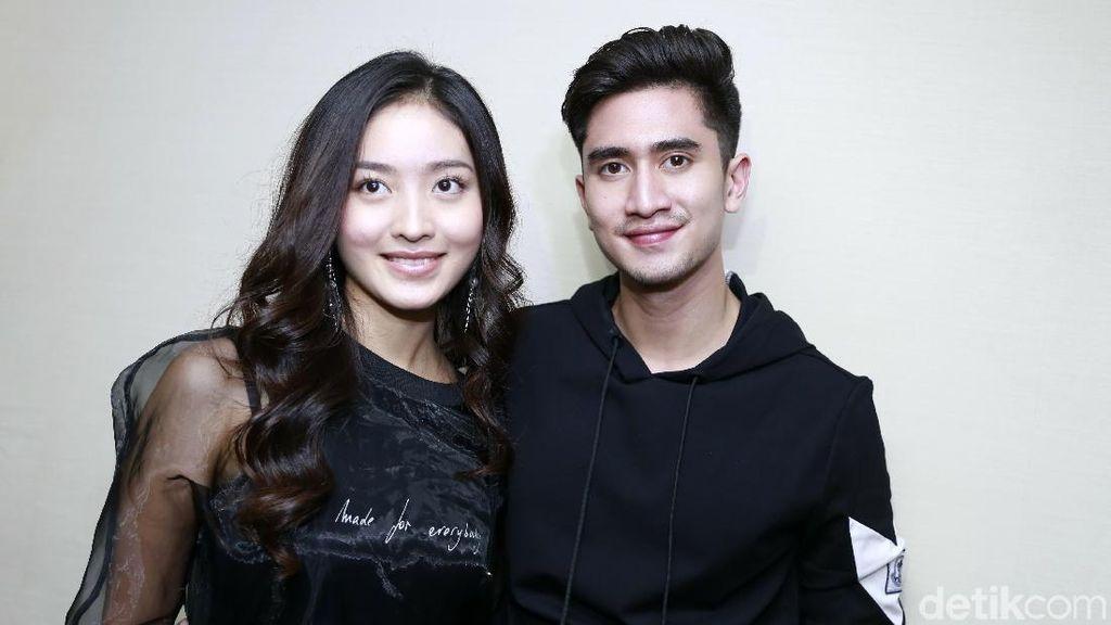 Jatuh Bangun Verrell Bramastya Dapatkan Cinta Natasha Wilona
