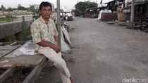 Cerita Ketua RT di Bekasi Tegur WNA yang Ukur Tanah
