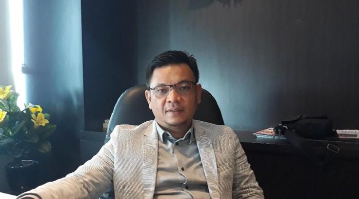 Ketua DPP Golkar Ace Hasan