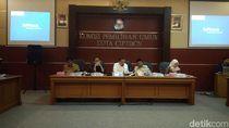 Seribuan Personel Amankan PSU Pilwalkot Cirebon