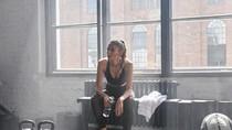 Foto: Lihat Cara Kapten Timnas Wanita Inggris Jaga Kebugaran