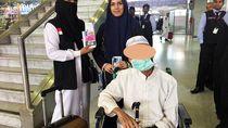 Pergi Haji Secara Ilegal, 3 WNI Sempat Tertahan di Arab Saudi