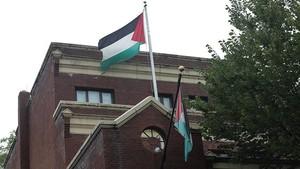 Indonesia-Palestina Teken Kerja Sama Pembentukan Forum Komisi Bilateral