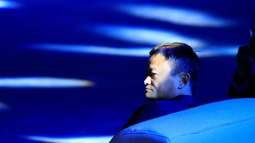 Ternyata Begini Sifat Jack Ma di Mata Orang Dekatnya