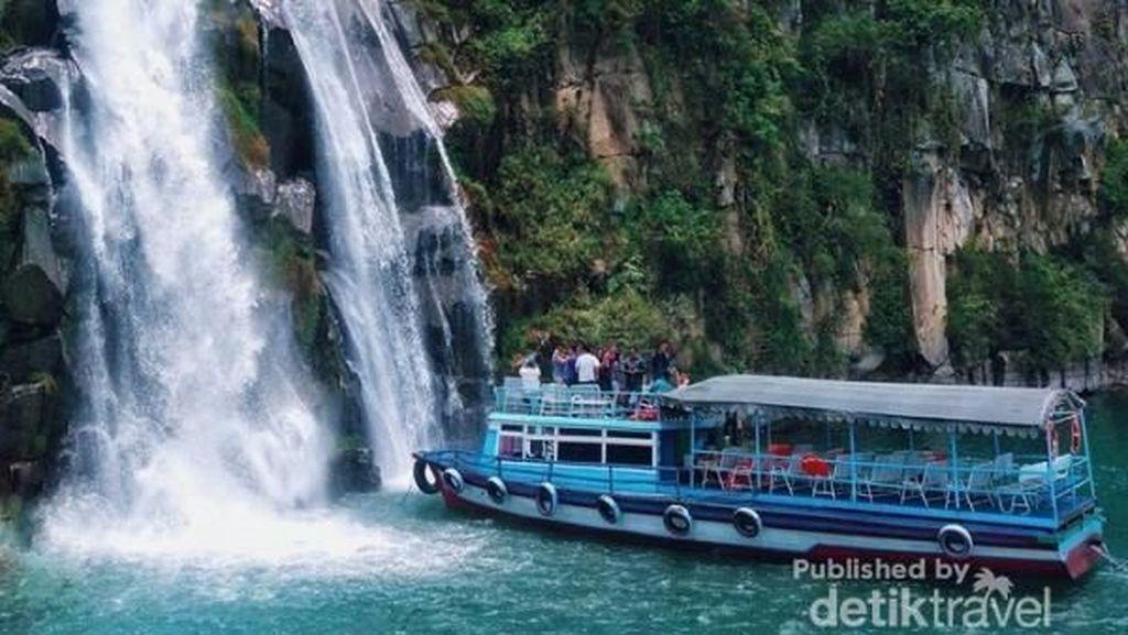 Destinasi-destinasi Hits di Sekitar Medan dan Danau Toba
