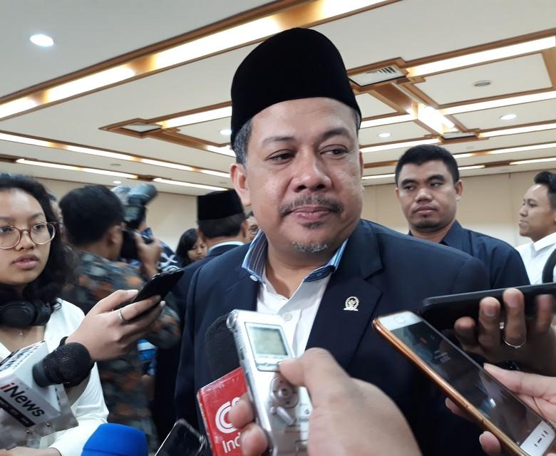 Polemik Asia Sentinel, Fahri Hamzah: Ini kan Gara-gara KPK