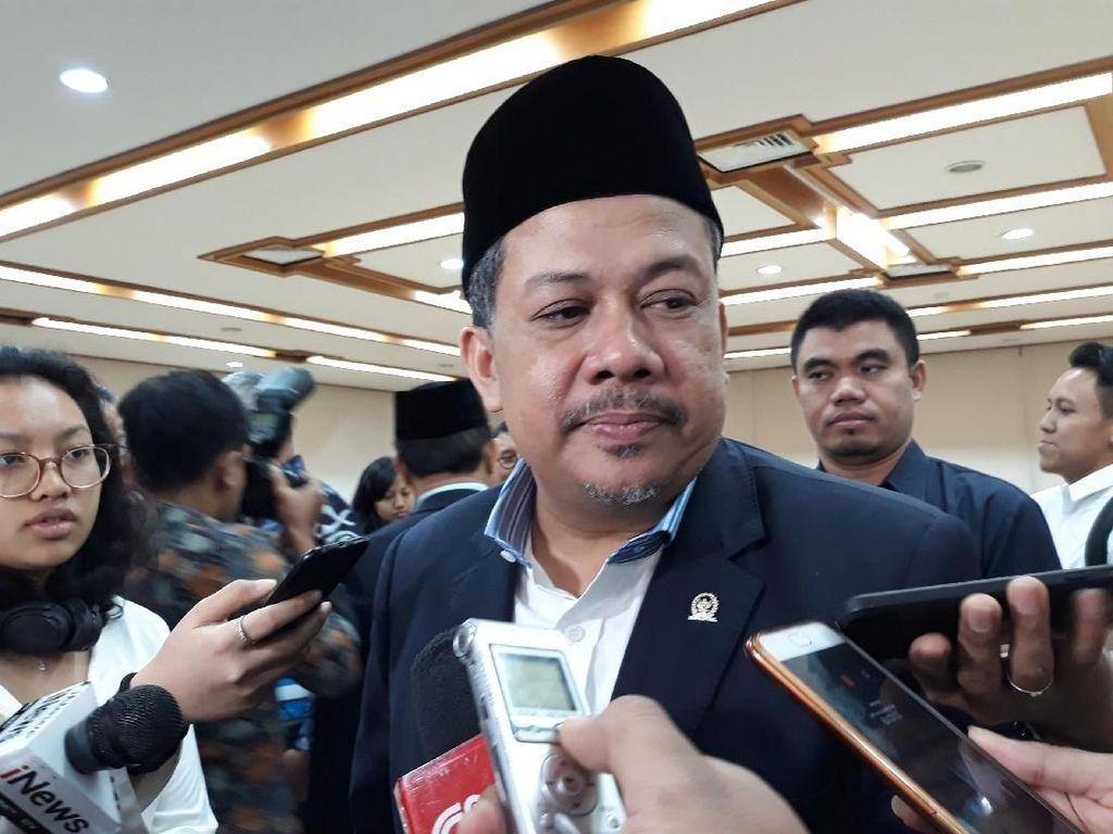 Fahri Hamzah Tepis HNW: Sandiaga Itu Pedagang, Bukan Ulama!