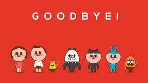 #goodbyepath Mulai Disuarakan Netizen
