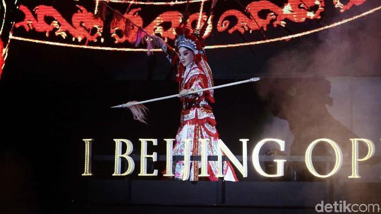 Opera Kelas Dunia Tampil di Lippo Mall