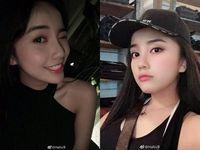Lin Boyang jadi sensasi di kampusnya karena berparas cantik