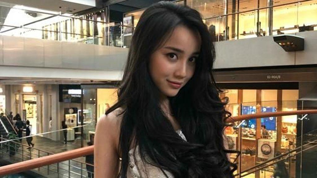 Foto: Mahasiswi Baru yang Viral dan Jadi Sensasi di Kampus, Bikin Naksir