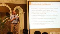 Faisal Basri Sebut Utang Indonesia Terbanyak untuk Bayar Bunga