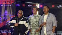 Menilik Geliat Hip Hop di Luar Kota Besar
