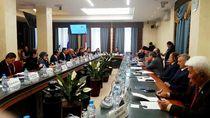 Gelar Dialog Lintas Agama, Indonesia dan Rusia Tekankan Toleransi
