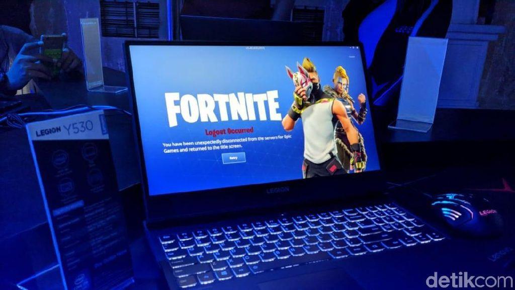 Lenovo Masih Kuasai Pasar PC Global
