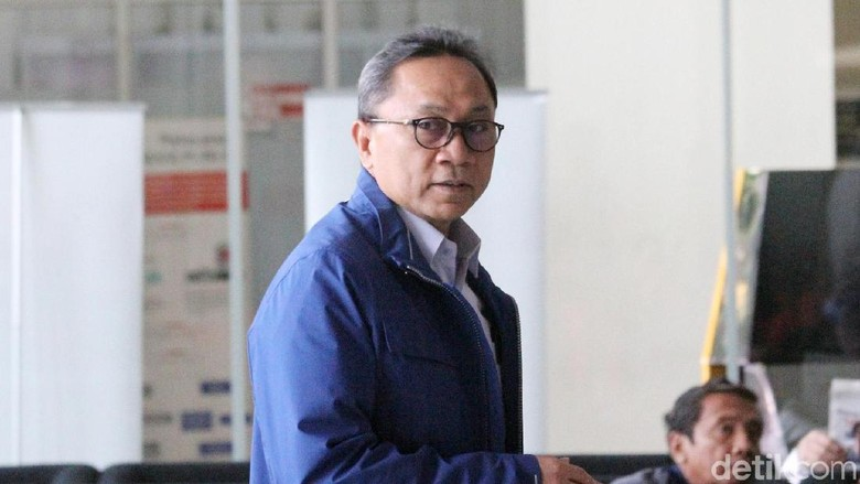 Zulkifli Soal Situs Skandal Sandiaga: Jangan Halalkan Segala Cara