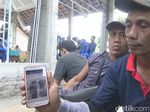 Kasus Foto Alat Vital Perangkat Desa Diambil Alih Polres Jombang