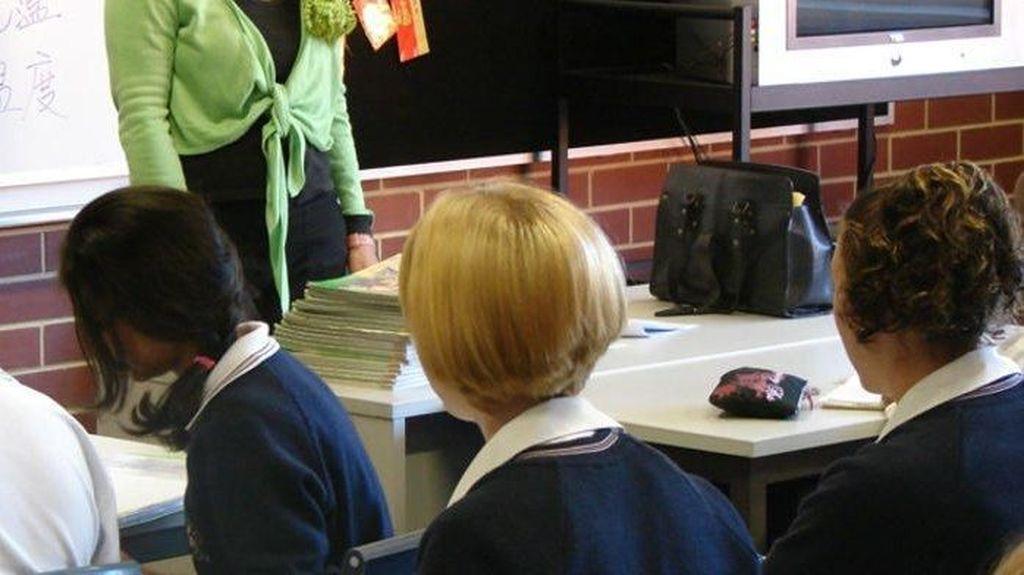 Tamatan SMA dengan Nilai Terendah Banyak Ditawari Jadi Guru di Australia