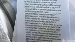 Ini Alasan BPJS Kesehatan Laporkan Akun @ifkarbirri ke Bareskrim