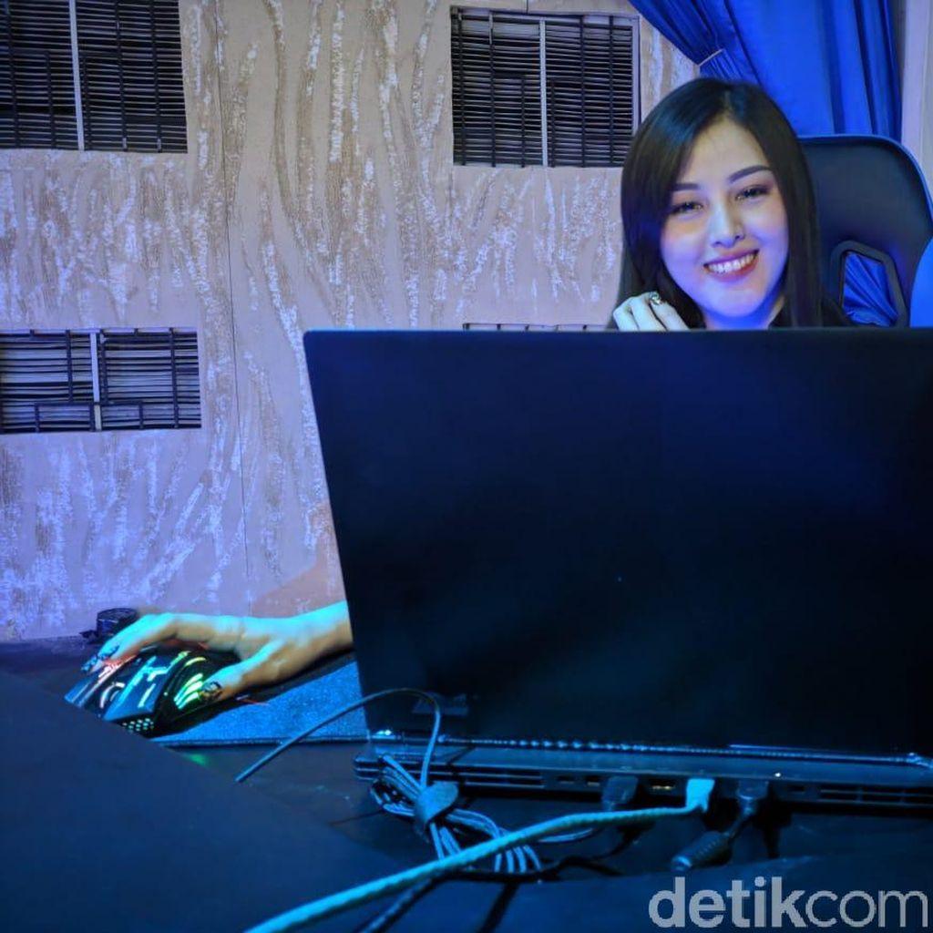 Penampakan Laptop Gaming Lenovo Harga Rp 16 Juta