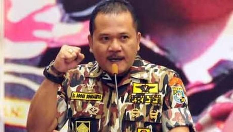 GM FKPPI Desak Risma Tolak Penggantian 2 Nama Jalan di Surabaya