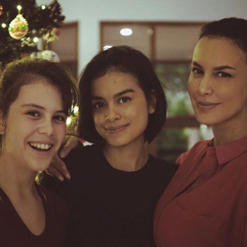 Pesan Manis Sophia Latjuba di Ultah Putrinya yang Bikin Melting